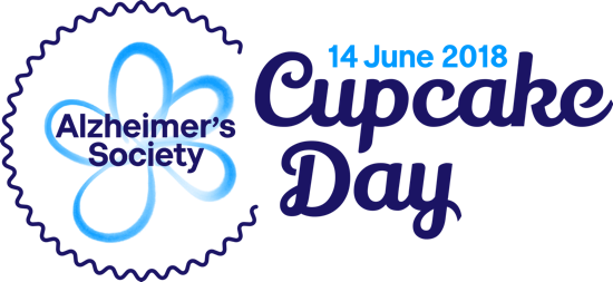 Alzeimer's Society Cup Cake Day, Thursday 14th June