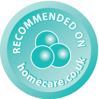 Homecare.co.uk Recommended On Logo Transparent